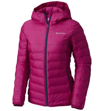 Columbia Lake 22 Hooded Jacket Doudoune /à Capuche Femme
