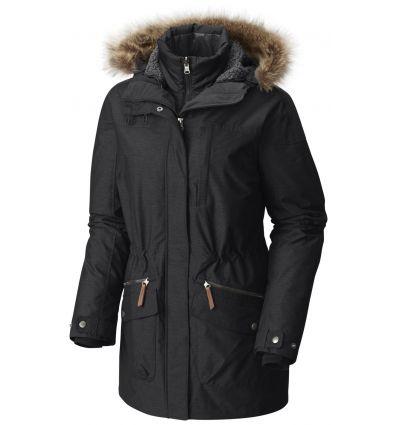 Veste Columbia Carson Pass IC Jacket (black) femme