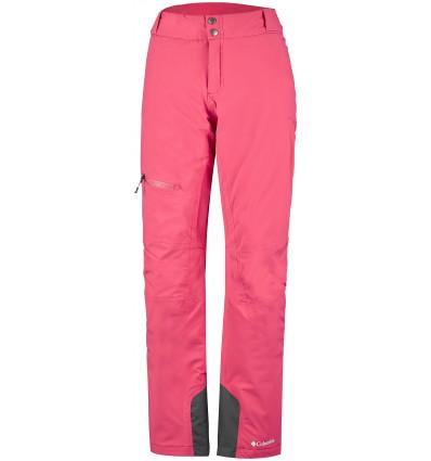 Columbia Millennium Blur Pant (Punch pink) ski pants Women