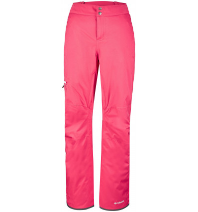 Pantalon de ski Columbia Veloca Vixen Pant (Punch pink) femme
