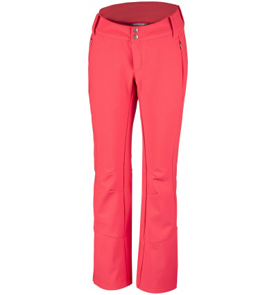 Pantalon Columbia Roffe Ridge Pant (Red camellia) femme