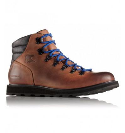 Chaussure hiver Sorel Madson Hiker Waterproof (elk, Black)