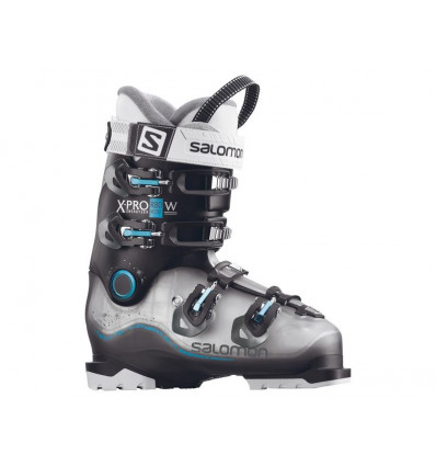 Chaussure de ski X Pro R80 W Wide anthr Tra Salomon femme