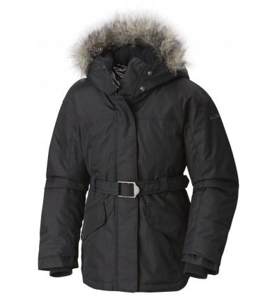 Veste Columbia Carson Pass Jacket (black) fille