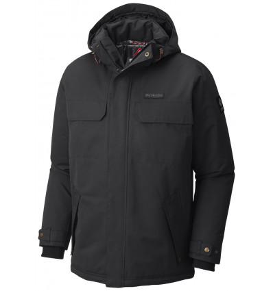 Veste Columbia Rugged Path Jacket (black) homme