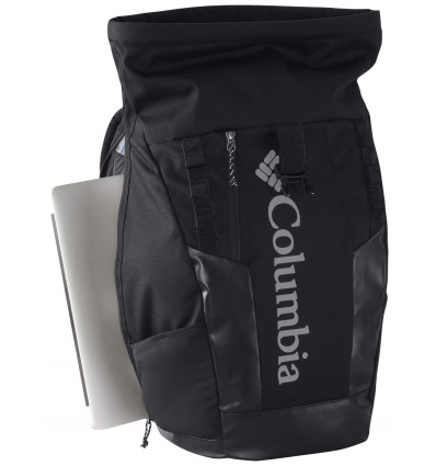 Sac à dos Columbia Convey 25L (black, black)