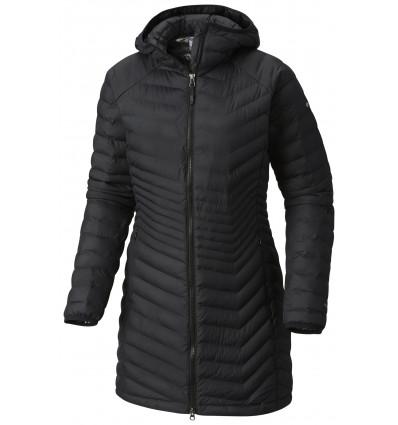 Veste Columbia Powder Lite Mid Jacket (black) femme