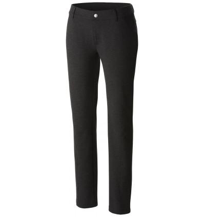 Pantalon Columbia Outdoor Ponte Ii Pant (Charcoal Heather)