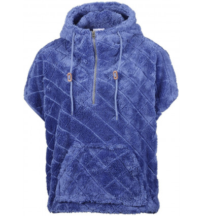 Polaire sans manches Columbia Fire Side Sherpa Shrug (bluebell)