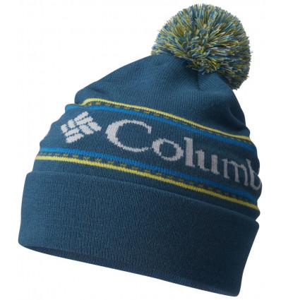 Bonnet Columbia Csc Logo Beanie (Phoenix blue)