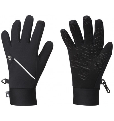 Gants Columbia W Trail Summit Running Glove (black) femme