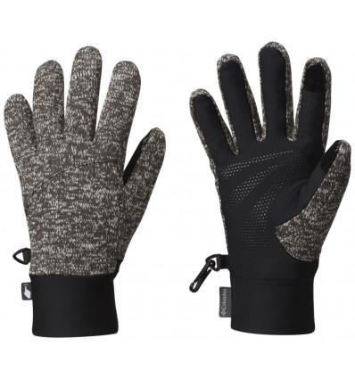 Gants Columbia W Darling Days Glove (shark, Black) femme