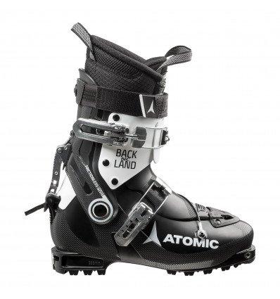 Chaussures Alpines Backcountry Atomic Backland Nc (Black/white)