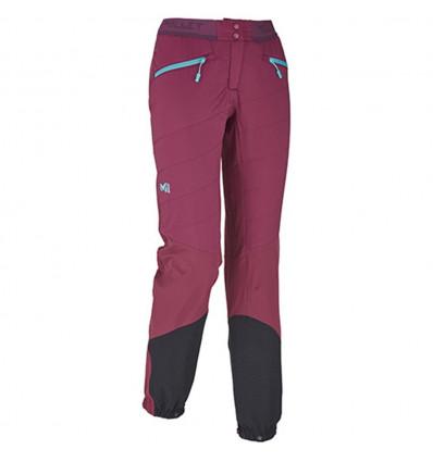 Pantalon femme Ld touring Speed xcs Millet ( Violet )