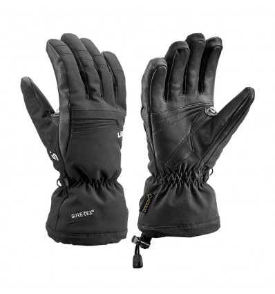 Gants Leki Glove Scene S Gtx (Black)