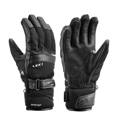 Gants Leki Glove Performance S Gtx (Black)