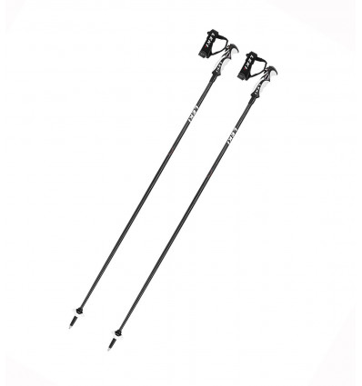 Bâtons de ski Leki Carbon Hx 6.0