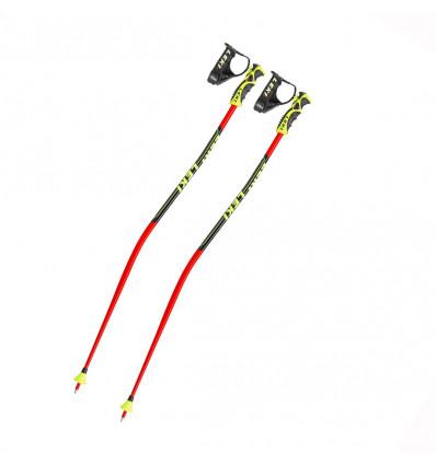 Bâtons de ski Leki Wc Lite Gs