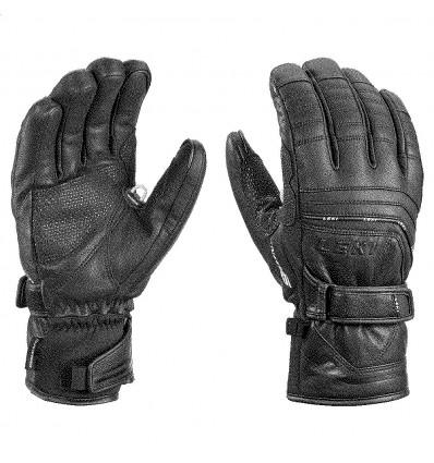 Gants de ski Leki Glove Fuse S Mf Touch (Black)