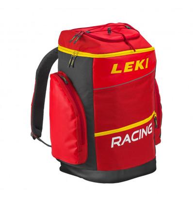 Sac à chaussures de ski Leki Bootbag Race, Red