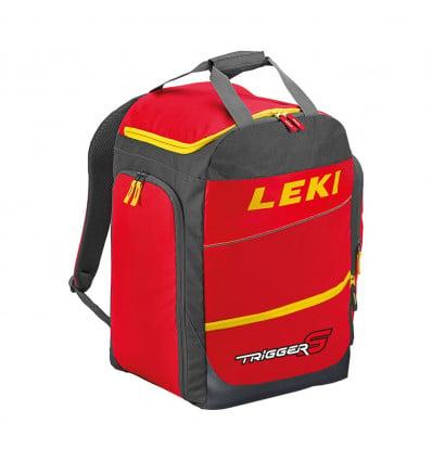 Sac à chaussures de ski Leki Bootbag (Red)