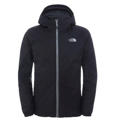 Veste Quest Insulated Jkt - The North Face (Black )
