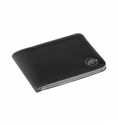 Flap Wallet Mammut black
