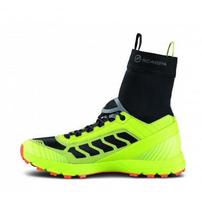 Chaussures trail Scarpa Atom s evo od