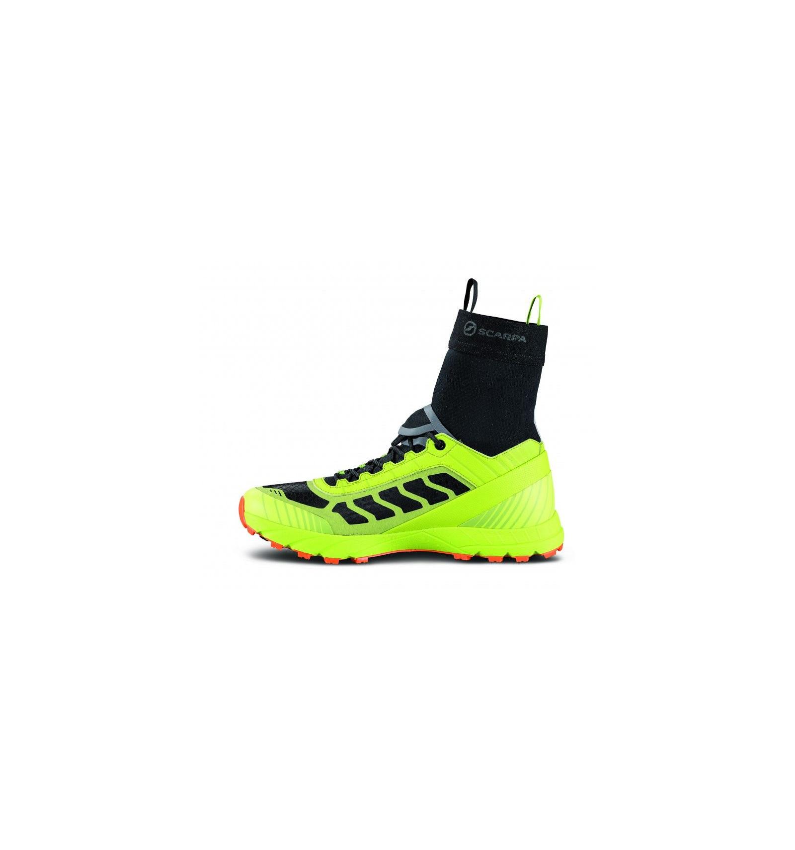 Trail shoes Scarpa Atom s evo od