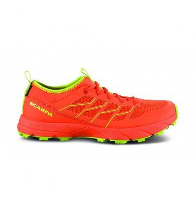 Chaussure de trail Scarpa Atom SL GTX (femme)