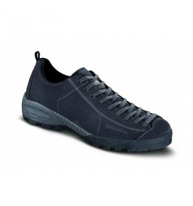 Chaussure lifestyle Scarpa Mojito City Gore Tex (ardoise) homme