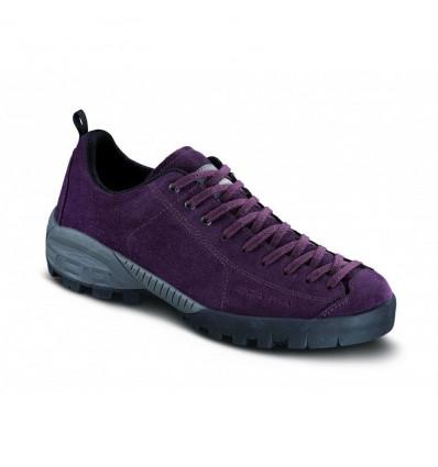 Chaussure lifestyle Scarpa Mojito City Gore Tex (temeraire) femme
