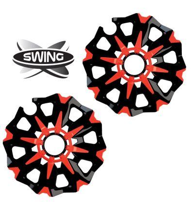 Kit Rondelles Swing Goyave 55 TSL