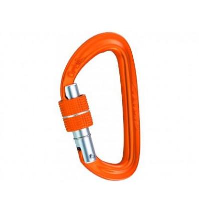 Mousqueton Orbit Lock Orange* Camp