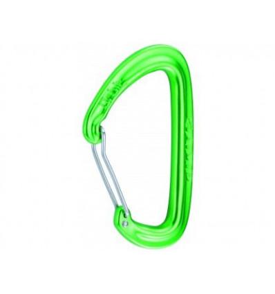 Mousqueton CAMP Orbit Wire (Vert)