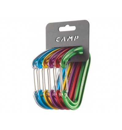 Rack Pack 6 Photon Wire Camp