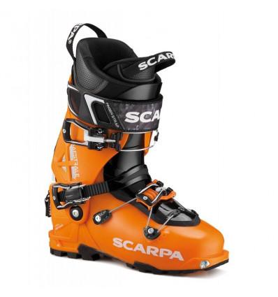 Chaussures Ski de randonnée Scarpa Maestrale