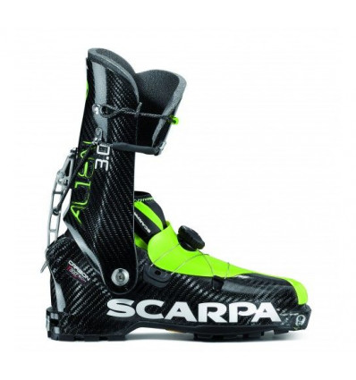 Chaussure de ski alpinisme Scarpa Alien 3.0