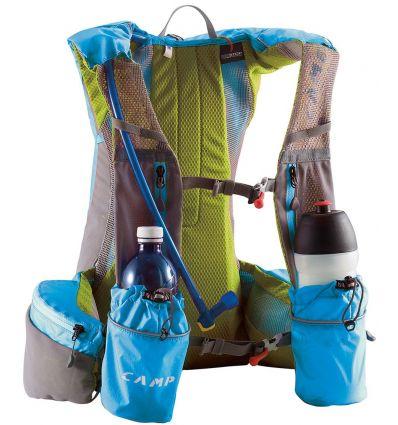 Sac Ultra Trail Vest Camp