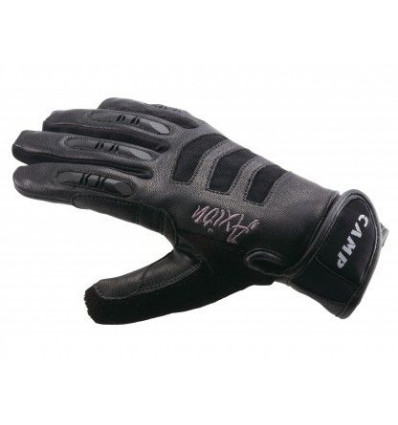Gants Axion Full Fingers Black* Camp
