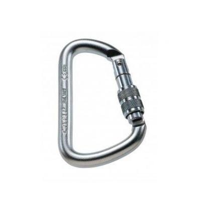Mousqueton D Pro Lock 52kn* Camp