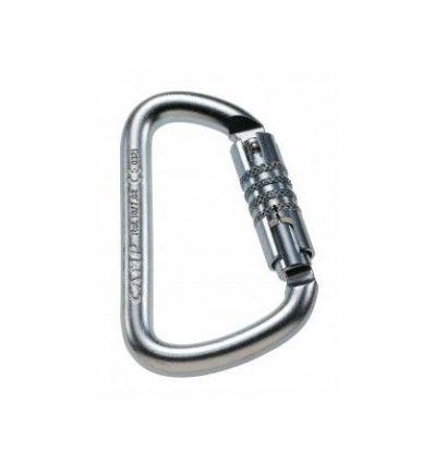 Mousqueton D Pro 3 Lock 52kn* Camp
