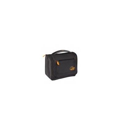 Trousse toillette Lowe Alpine Wash Bag (anthracite) L