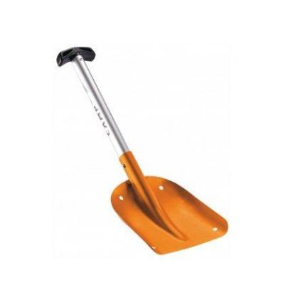 Pelle à neige CAMP ALU Fixe (orange)