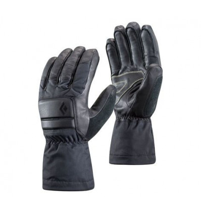 Gants de ski freeride Spark Powder Gloves Black Diamond (Smoke)