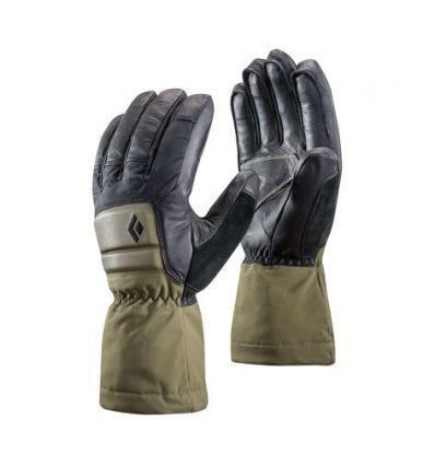 Gants de ski freeride Spark Powder Gloves Black Diamond (Burnt Olive)