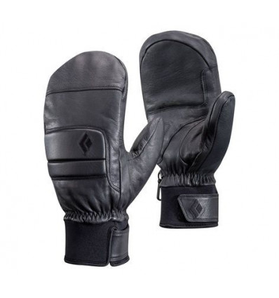 Moufles de ski Spark Mitts Black Diamond (Smoke)