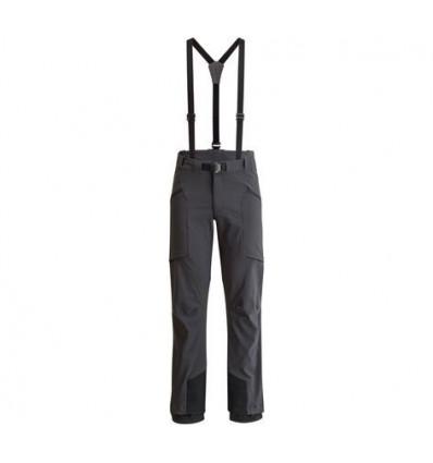 Pantalon de ski Dawn Patrol Pants Black Diamond (Noir) - Homme