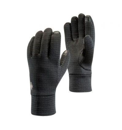 Sous-Gants BLACK DIAMOND Midweight Gridtech Fleece (Noir)