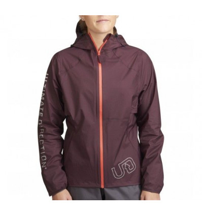 Veste Ultimate direction Ultra jacket v2 w fig femme